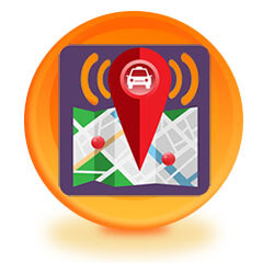 Fleet Vehicle Tracking For Employee Monitoring in Kingston upon Thames