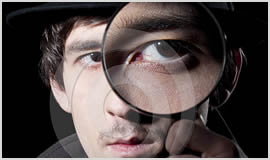 Professional investigator in Kingston-upon-Thames